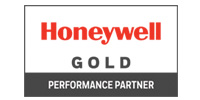 Honeywell Gold Performance Partner - CMAC Inc.