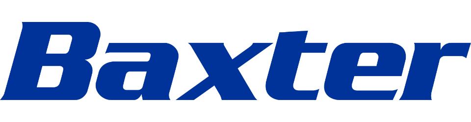 Success Stories - Baxter Logo - Logistics