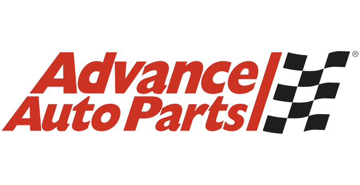 Success Stories - Advance Auto Parts Logo - Logistics
