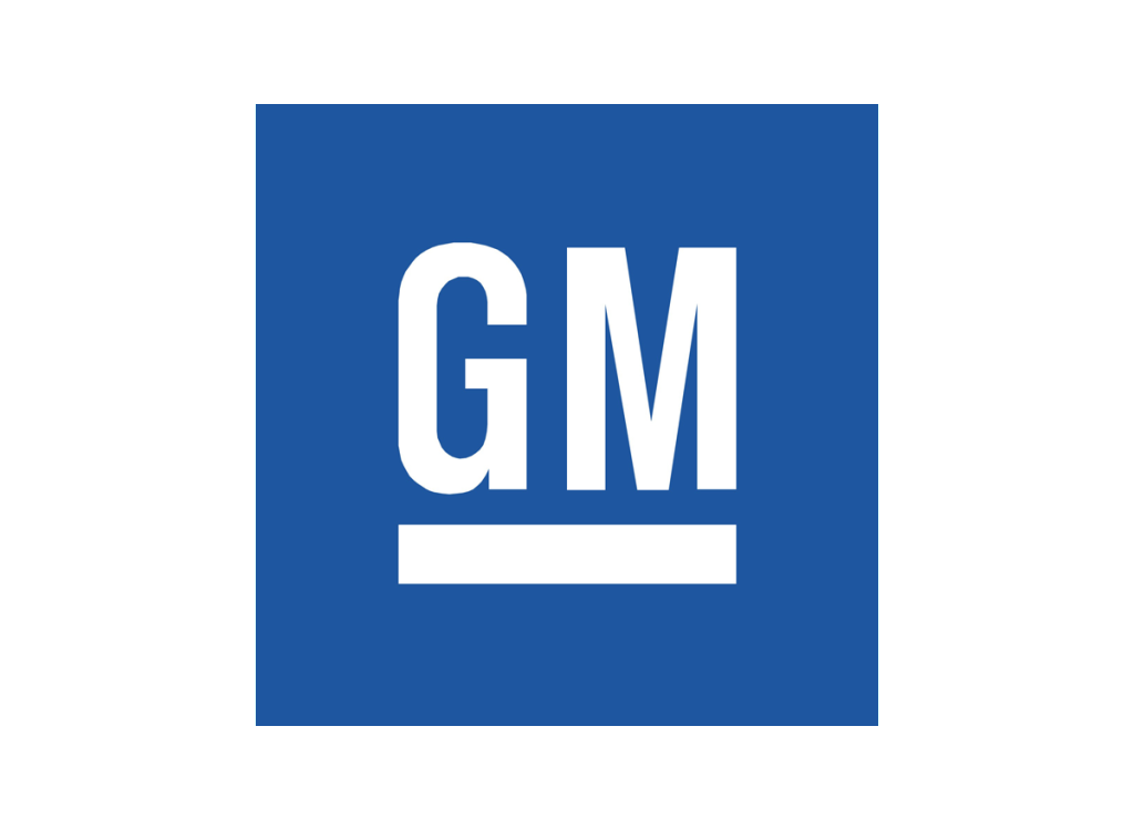 Success Stories - GM Logo - Logistics