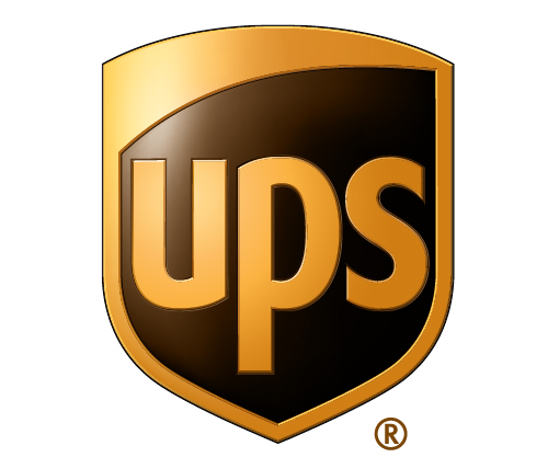 Success Stories - UPS Logo - Logistics