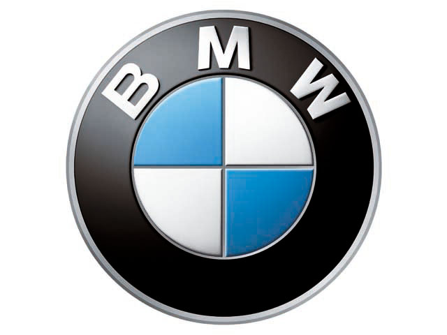 Success Stories - BMW Logo - Logistics