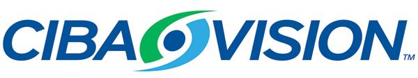 Success Stories - CIBA Vision Logo - Logistics