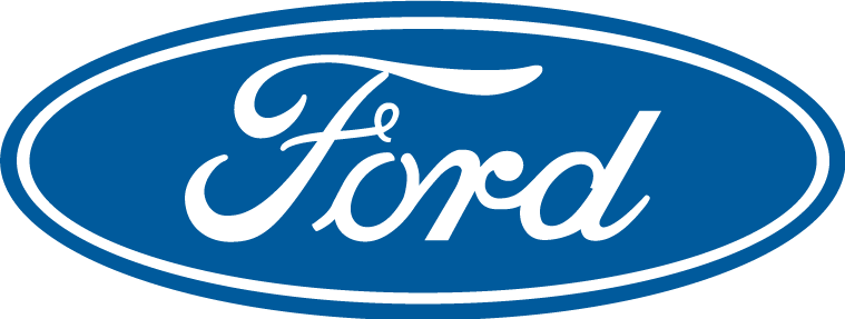 Success Stories - Ford Logo - Logistics
