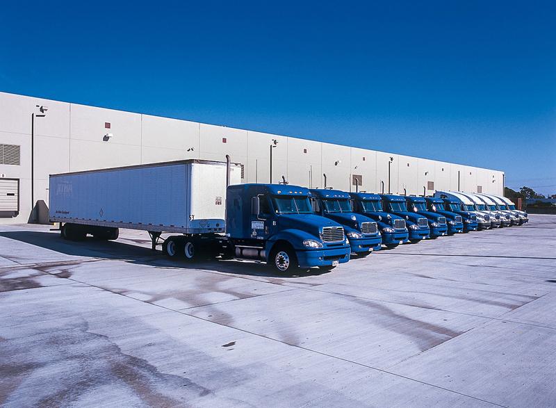 Trucking Logistics