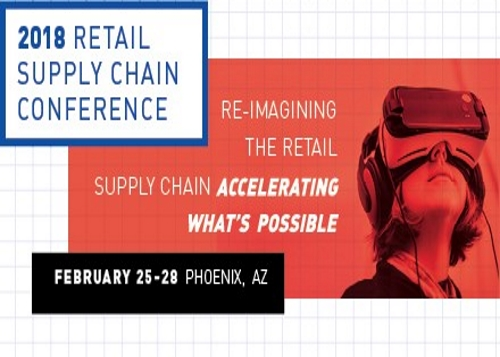 2018 Retail Supply Chain Conference - CMAC