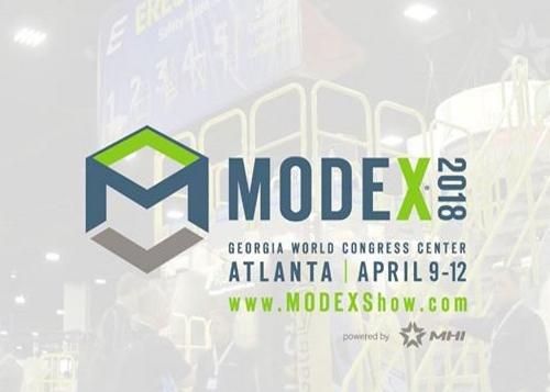 CMAC Attending Modex 2018