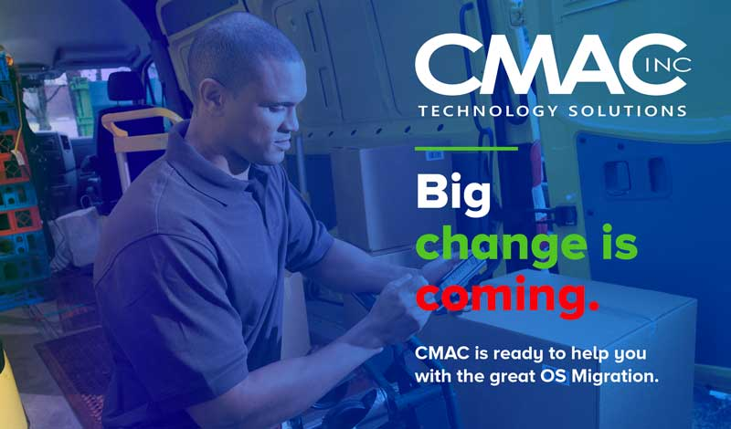 CMAC Windows Mobile - Featured Image