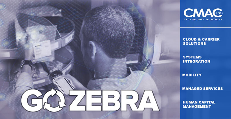 Zebra - CMAC Featured Image