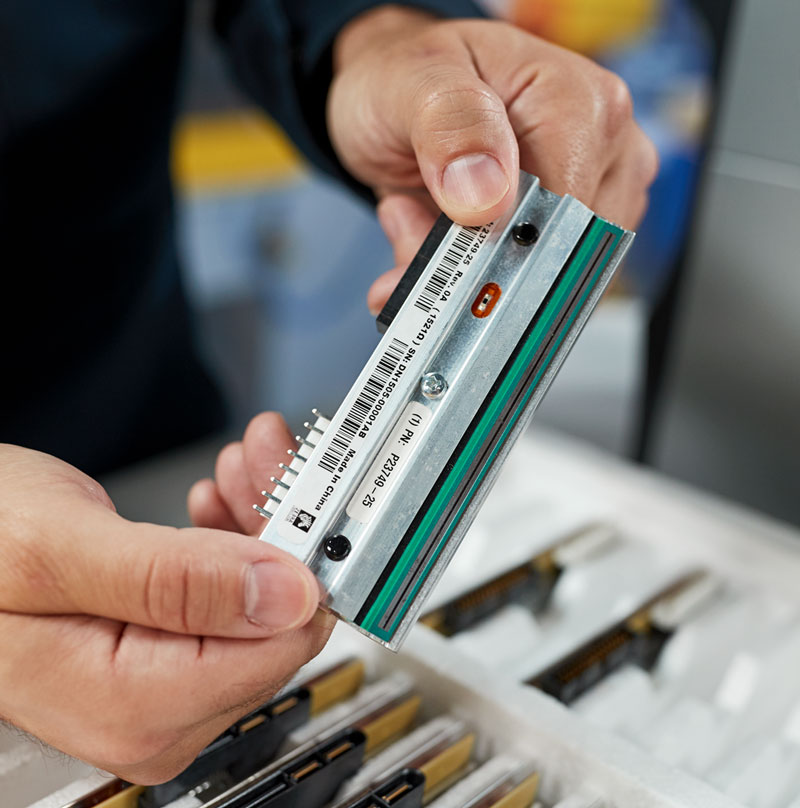 Zebra Supplies offer Consistent Reliability