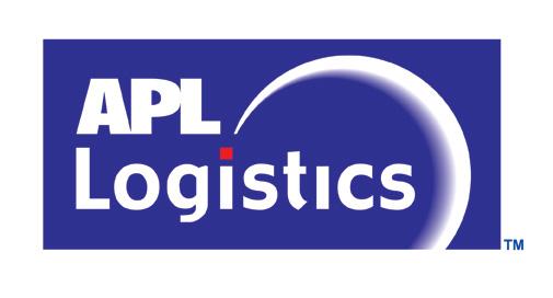 Success Stories - APL Logistics Logo - Logistics