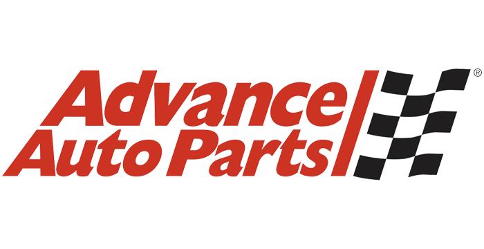 Success Stories - Advance Auto Parts Logo - Logistics