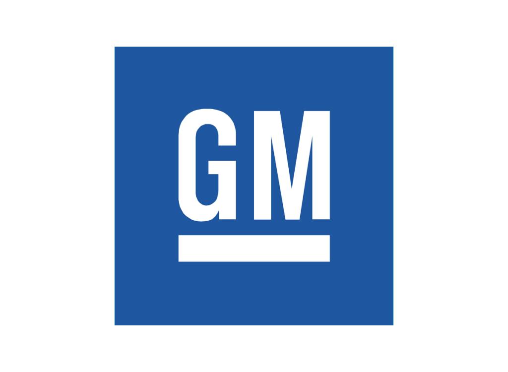 Success Stories - GM Logo - Logistics