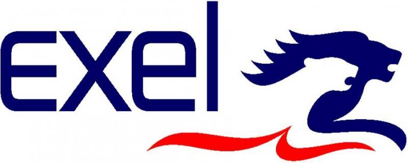 Success Stories - Exel Logo - Logistics