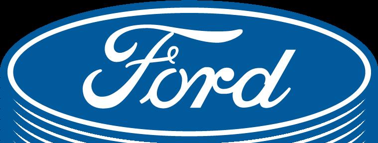 Success Stories - Ford Logo - Logistics