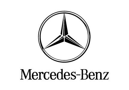 Success Stories - Mercedes Benz Logo - Logistics